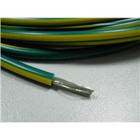 UL1028 PVC insulation flexible electrical Hook-up wire