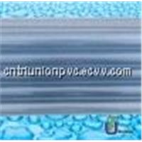 UPVC Transparent Pipe SCH40