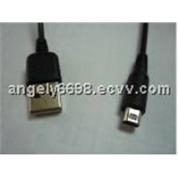 USB A/M to DSI battery charging cable (RHC-024)