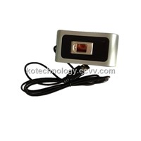 USB Capacitive Fingerprint Scanner with free PC windows logon security software KO-ZW200