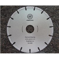 Vacuum Brazed Marble Saw Blade