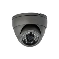 Vandal Proof IR Dome Camera (Sc-Mid60024) Effio E