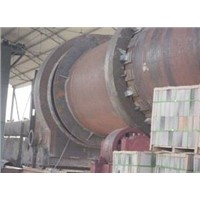 Variable Diameter Rotary Kiln