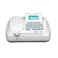 WKEA-755 Semi-auto Biochemistry Analyzer With CE