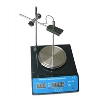 WM-300WB Magnetic Heating Stirrer