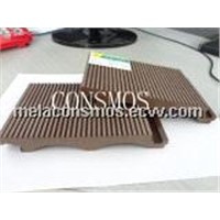 WPC Solid Outdoor Decking