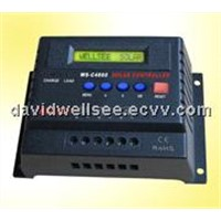 WS-C4880 80A wellsee solar charge controller