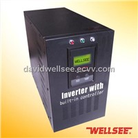 WS-SCI P3000+MPPT48V60A Solar Inverter with built-in controller