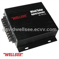 WS-WSC30 30A Wellsee Wind/Solar Hybrid light controller