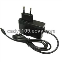Wall-mount AC/DC Adapters in USB/Cable Type, Ideal for Digital Products USB Peripherals
