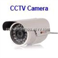 Waterproof Outdoor IR CCTV Camera With 1/3 SONY CCD, 480TVL (Night Vision,OSD function)