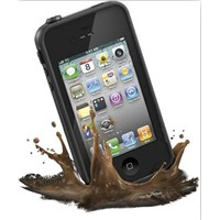 Waterproof and cast antifouling case for iphone4/4s