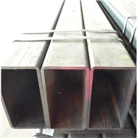 Welded Square Steel Tube