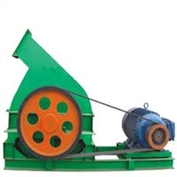 Wood Sawdust machine for sale