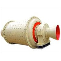 Working reliable Ball Mill