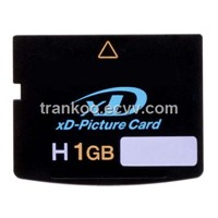 XD Picture Card 128mb~4gb