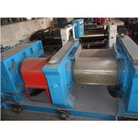 XKP480 Rubber Crusher | Rubber Crushing Machines | China Rubber Crusher