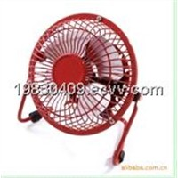 XTS-01A 4 inch USB Mini fan