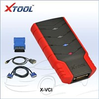 Xvci professional diagnostic tool for Porsche