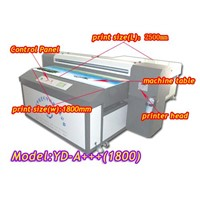 YD-A+++(1800) Flat-bed printer