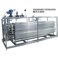 Yogurt process machine