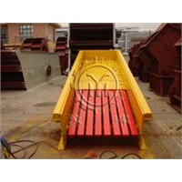 Yuhui brand vibrating feeder with high quality