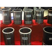 Zh1125 Cylinder Liner Diesel Engine Parts Single Cylinder