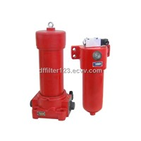 ZU-H,QU-H HIGH PRESSURE LINE FILTER SERIES