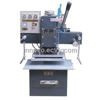ZX-66 Manual/Pneumatic Bronzing Machine