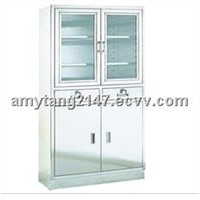 ZY65 Stainless steel apparatus cupboard