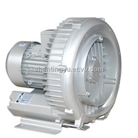 Air Mover Carpet Dryer / Insulation Blower / Centrifugal Side Channel Vacuum Pump