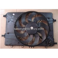 auto fan for chevrolet cruze