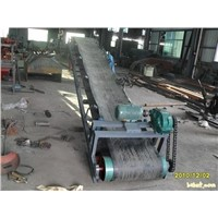 belt conveyor manufactory
