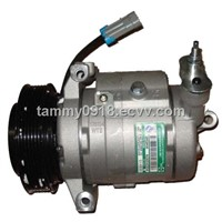 car air compressor for chevrolet cruze