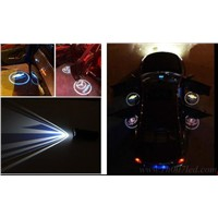 car led logo laser lights