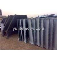 cement silo for concrete mixing plant