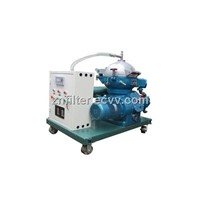 centrifugal oil filtration machine/ Purification/Refinery/ Purifier