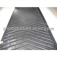 cheveron rubber conveyor belt,pattern conveyor belt