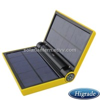 china solar charger supplier with CE&RoHS