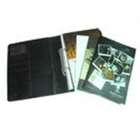 custom Professional 4 Color Booklet Printing with Matt lamination for advertising