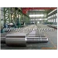 deformed steel bar rolling mill production line