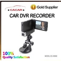 digital car dvr camcorder with IR night vision