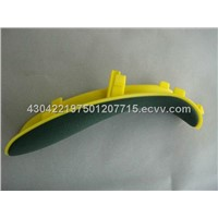 double color mould