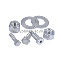 duplex stainless 904L UNS NO8904 1.4539 gaskets fasteners bar