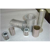 filter mesh,filter element,stainless steel fiter