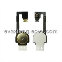 for iPhone 4S Home Button Flex Cable Ribbon Circuit, 4S Home Flex