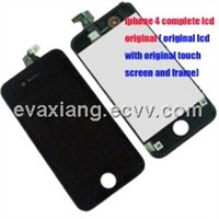 for iphone4 complete lcd