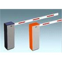 gate open automatic Traffic Barrier Gates, 6 Meters Boom, Powerful Motor, Outdoor Use