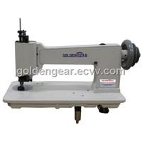 handle operated chain stitch embroidery sewing machine GY10-1