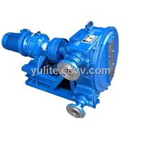 heavy-duty hose pump